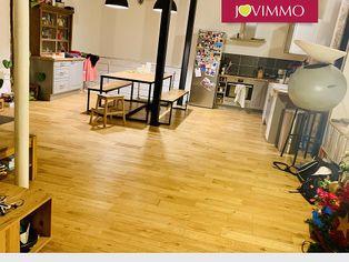 Annonce vente Maison avec cuisine équipée noisy-le-sec
