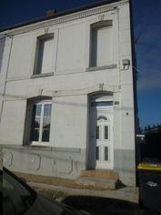 Annonce vente Maison avec terrasse aulnoye-aymeries