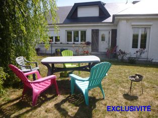 Annonce vente Maison avec garage leval