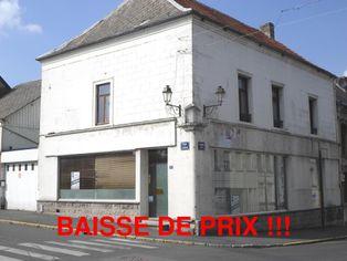 Annonce vente Maison berlaimont