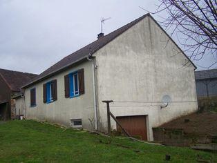 Annonce vente Maison avec garage nouzerolles