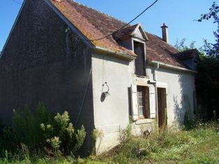 Annonce vente Maison avec grange saint-denis-de-jouhet