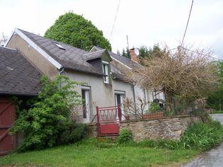 Annonce vente Maison avec garage pérassay