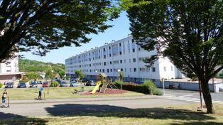 Annonce location Appartement avec rangements Varangéville