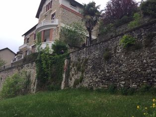 Annonce vente Maison avec terrasse villefranche-de-rouergue