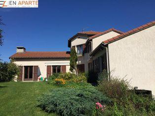 Annonce vente Maison avec garage firminy