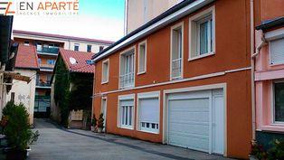 Annonce vente Maison avec garage saint-étienne