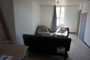 Annonce location Appartement rénové lodève