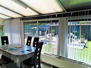 Annonce vente Maison avec garage saint-clair-de-la-tour