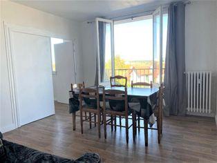 Annonce location Appartement avec cave Besançon