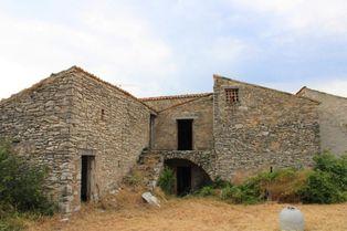 Annonce vente Maison avec grange châteauneuf-val-saint-donat