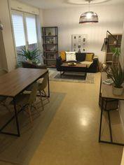Annonce vente Appartement avec garage gravelines