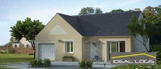 Annonce vente Maison avec garage sainte-jamme-sur-sarthe