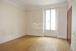 Annonce location Appartement avec cave hauts de bienne