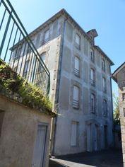 Annonce location Appartement avec garage Saint-Privat