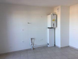 Annonce vente Appartement avec terrasse tournon-sur-rhône