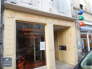 Annonce location Local commercial coutras