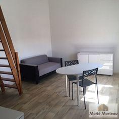 Annonce location Appartement avec mezzanine le mans