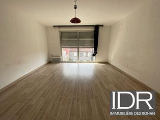 Annonce vente Appartement lumineux sarrebourg