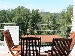 Annonce vente Appartement avec terrasse saint-paul-lès-durance