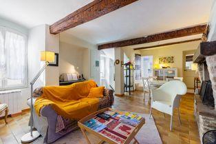 Annonce vente Maison avec terrasse beaumont-de-pertuis