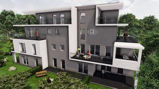 Annonce vente Appartement avec terrasse sainte lucie de porto vecchi