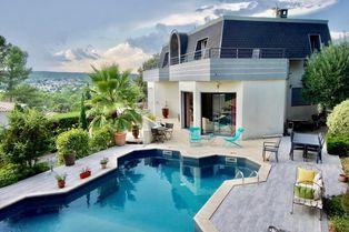 Annonce vente Maison avec garage saint-gély-du-fesc