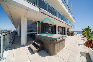 Annonce vente Appartement avec garage canet plage