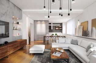 Annonce vente Appartement avec garage chaponost