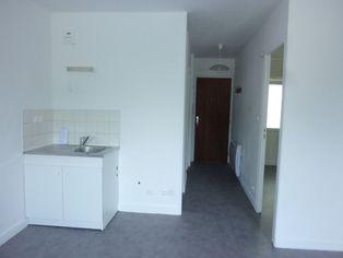 Annonce location Appartement avec parking laon