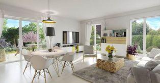 Annonce vente Appartement avec terrasse Puyricard