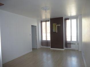 Annonce location Appartement avec cuisine ouverte la rochelle