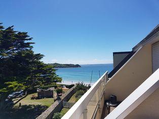 Annonce vente Appartement avec terrasse Trébeurden