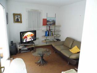 Annonce vente Appartement saint-andré-de-cubzac