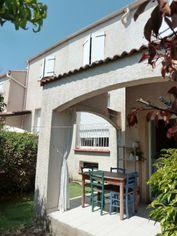 Annonce location Maison avec garage saint-jean-de-védas