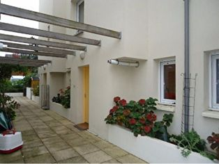 Annonce location Maison avec terrasse tours