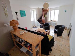 Annonce location Maison avec garage mandres-la-côte