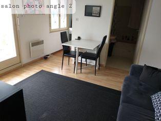 Annonce location Appartement souffelweyersheim