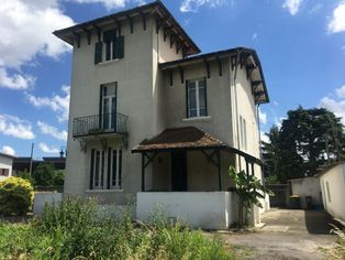 Annonce vente Maison avec garage beynost