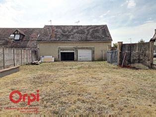 Annonce vente Maison avec garage neufchâtel-en-saosnois