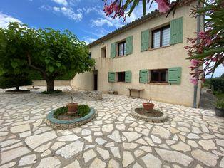 Annonce vente Maison avec garage vaison-la-romaine