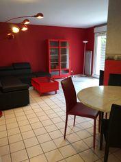 Annonce location Appartement avec terrasse l'ha-les-roses