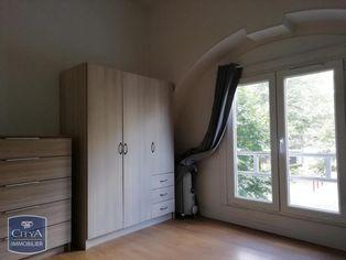 Annonce location Appartement avec bureau bourg-la-reine