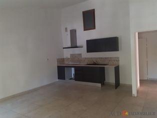 Annonce location Appartement avec mezzanine Berre-l'Étang
