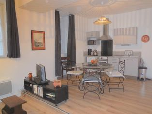 Annonce location Appartement avec cuisine équipée bagnères-de-bigorre