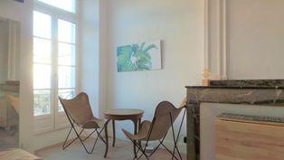 Annonce location Appartement rénové bagnères-de-bigorre