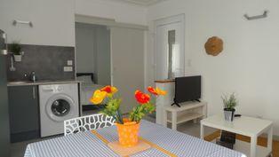 Annonce location Appartement avec parking bagnères-de-bigorre