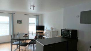 Annonce location Appartement avec double vitrage Bagnères-de-Bigorre
