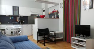 Annonce location Appartement avec cuisine ouverte bagnères-de-bigorre