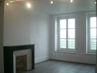 Annonce location Appartement avec cave tournus